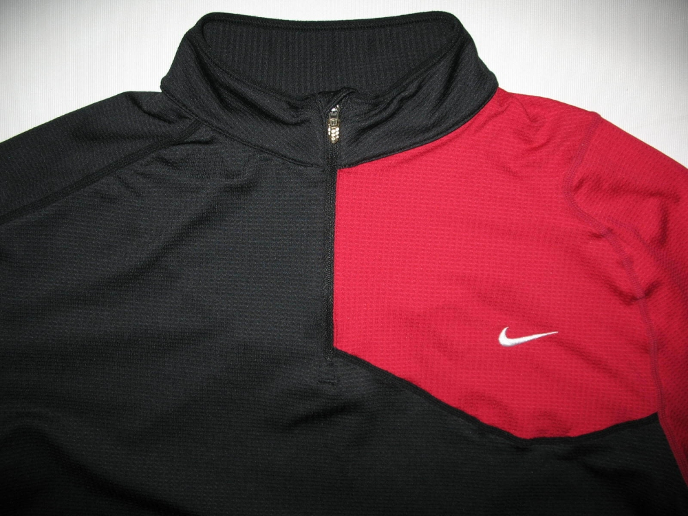 Футболка NIKE fit dry jersey (размеры 183 см/L и 188 см/XL) - 2