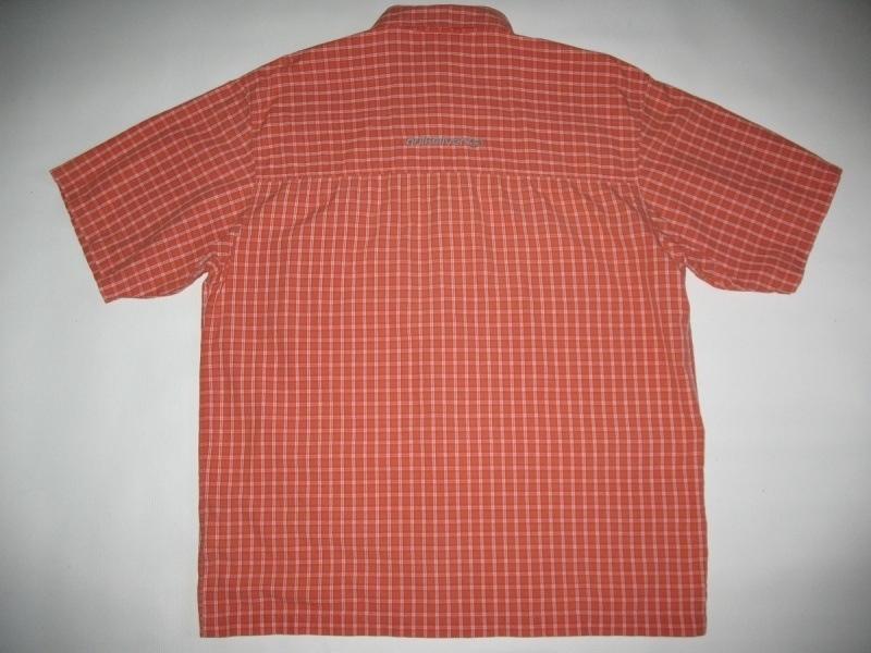 Рубашка QUIKSILVER shirt (размер L) - 1