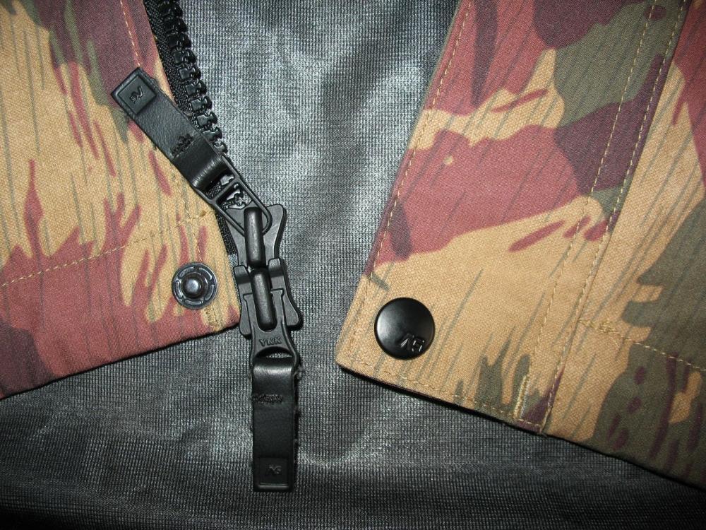 Куртка ANALOG foxhole jacket (размер L) - 6