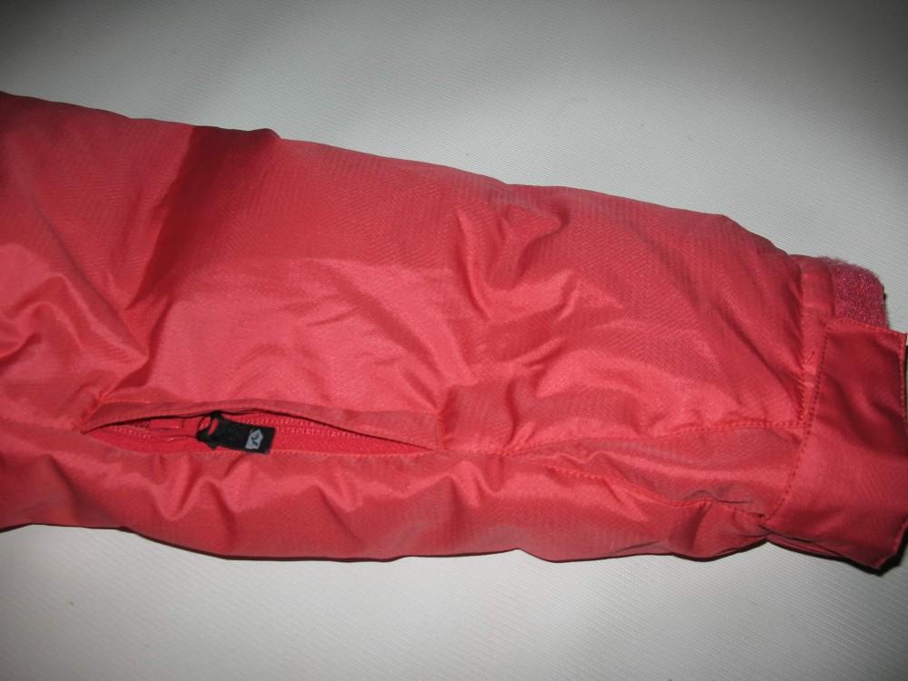 Куртка RUSTY snowboard down jacket   (размер L) - 11