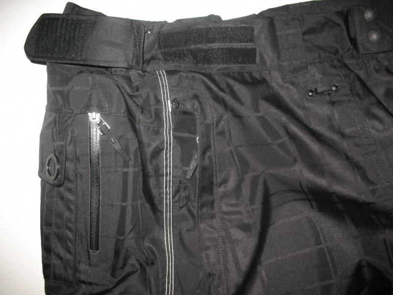 Штаны SPYDER ski/snowboard pants(размер XXL) - 9