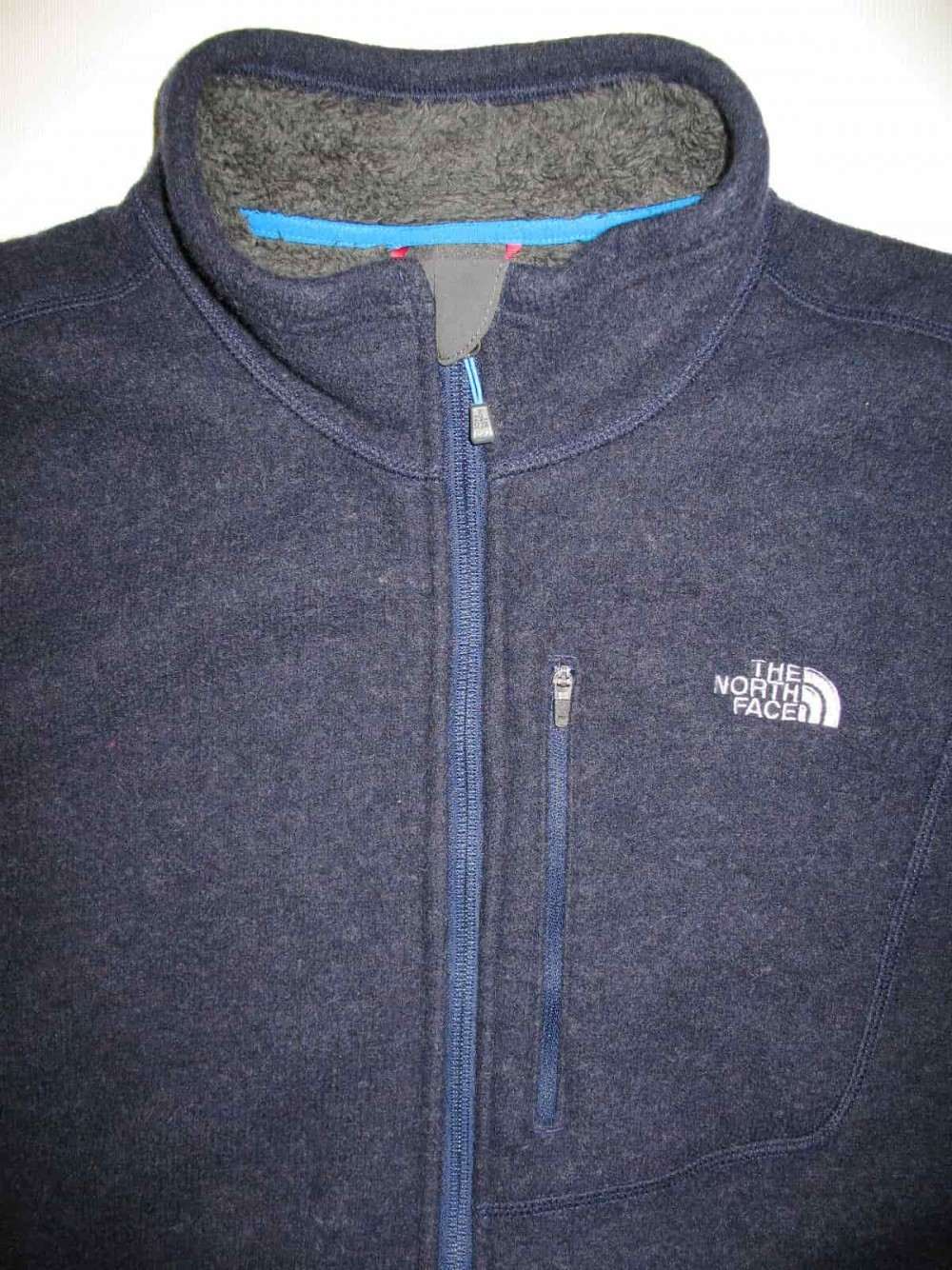 Куртка THE NORTH FACE warm jacket (размер XXL) - 2