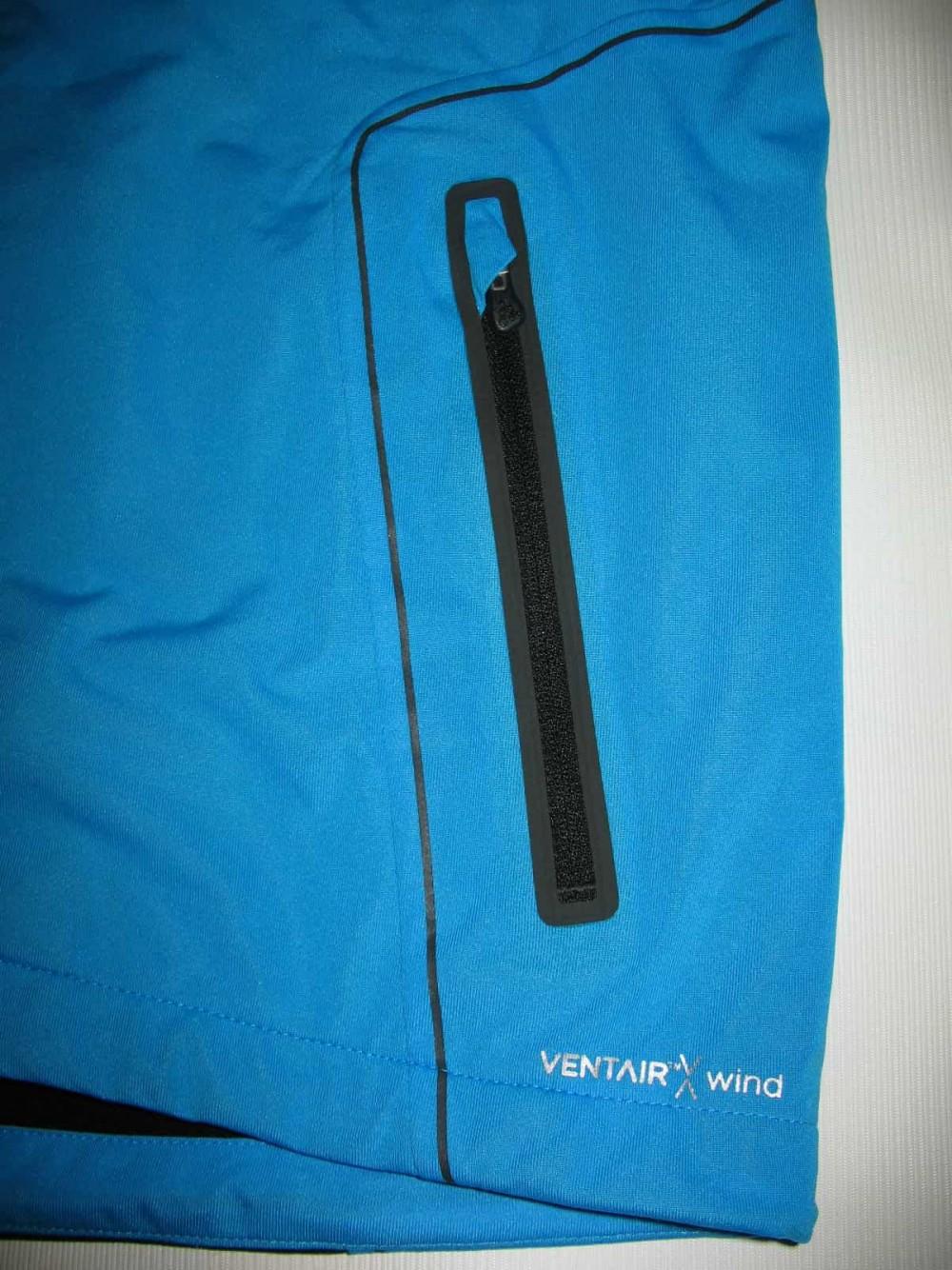 Жилет CRAFT pxc high function softshell vest (размер XS/S) - 6