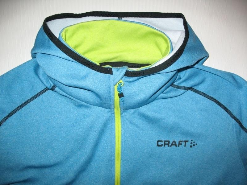 CRAFT Active hoodies (размер L) - 3