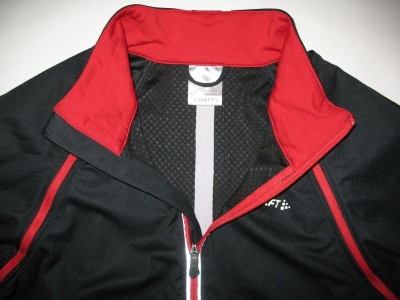 Кофта CRAFT Adapt Storm 2in1 Jacket  (размер XL) - 10