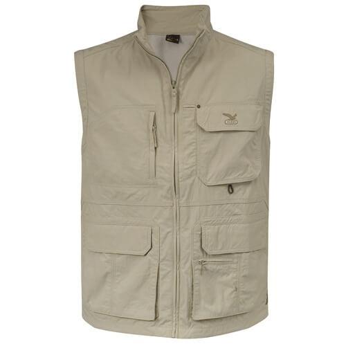 Жилет SALEWA quartz 5c dryton vest (размер 52-XL) - 16