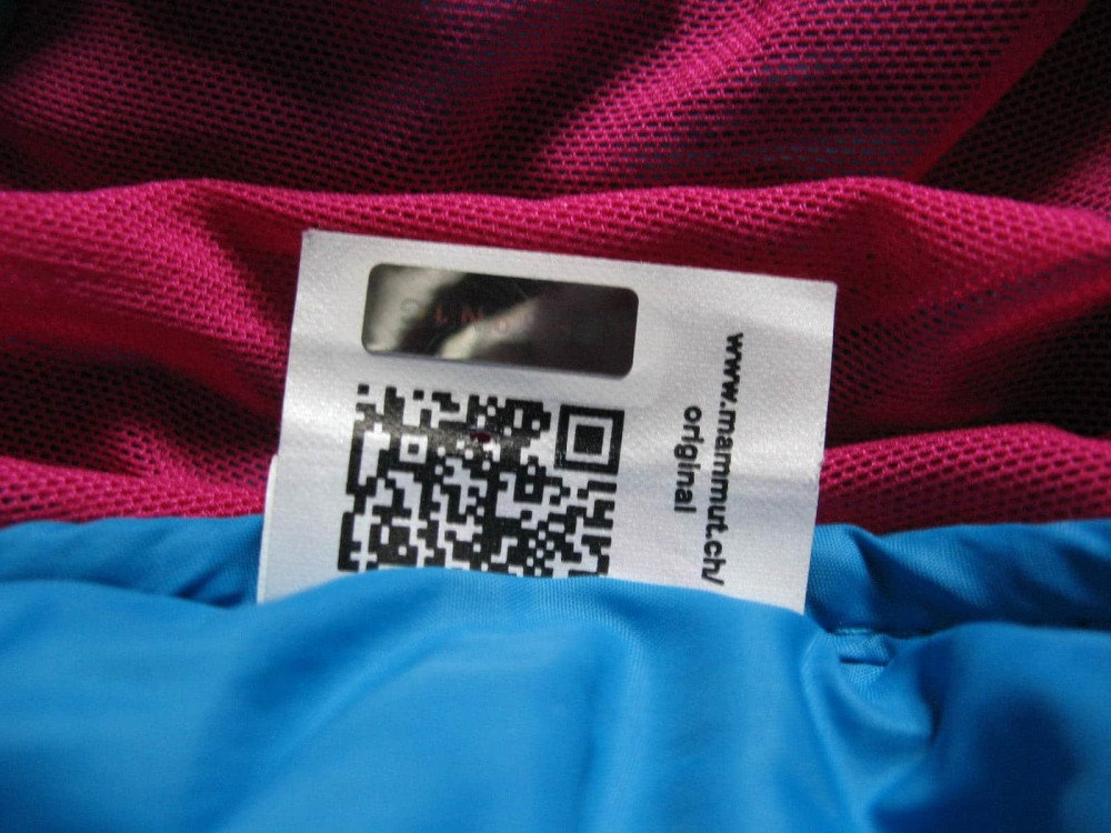 Куртка MAMMUT biwak eiger extreme jacket lady (размер S/M) - 12