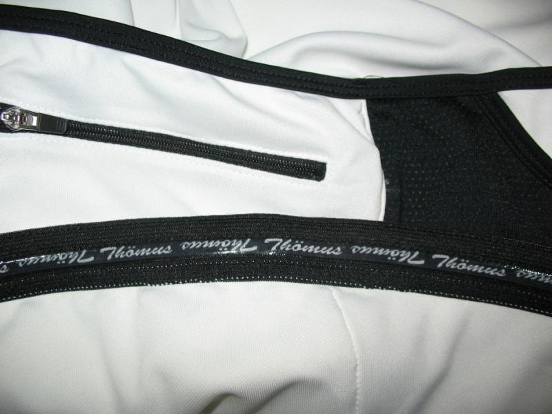 Футболка THOEMUS platinum trikot (размер XXL) - 8