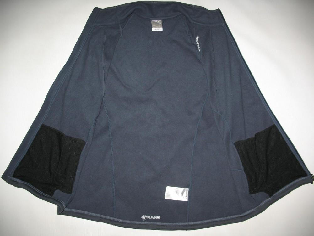 Жилет CRAFT fleece vest (размер XXL) - 7