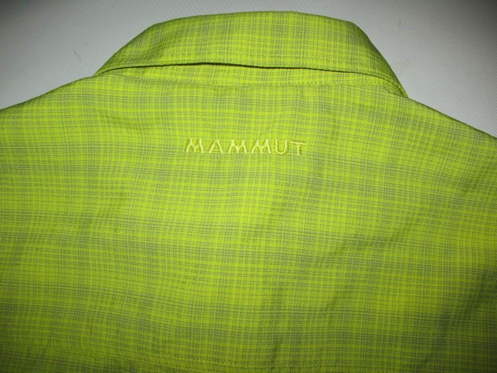 Рубашка MAMMUT belluno shirts (размер L) - 3