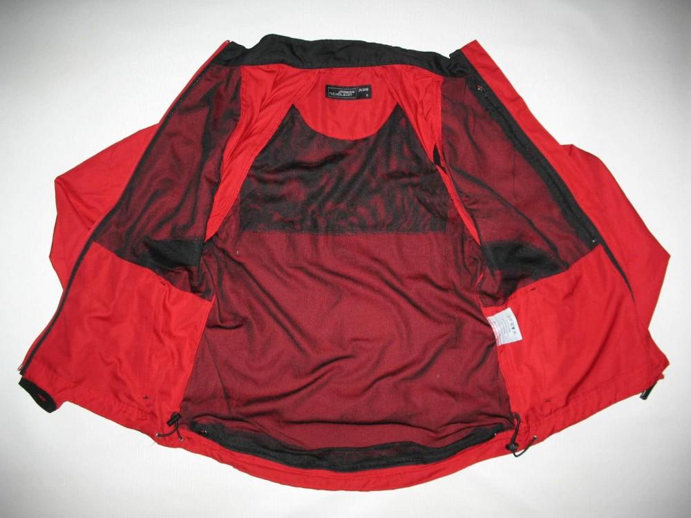 Куртка JAMES&NICHOLSON 2in1 jacket lady (размер S/M) - 5
