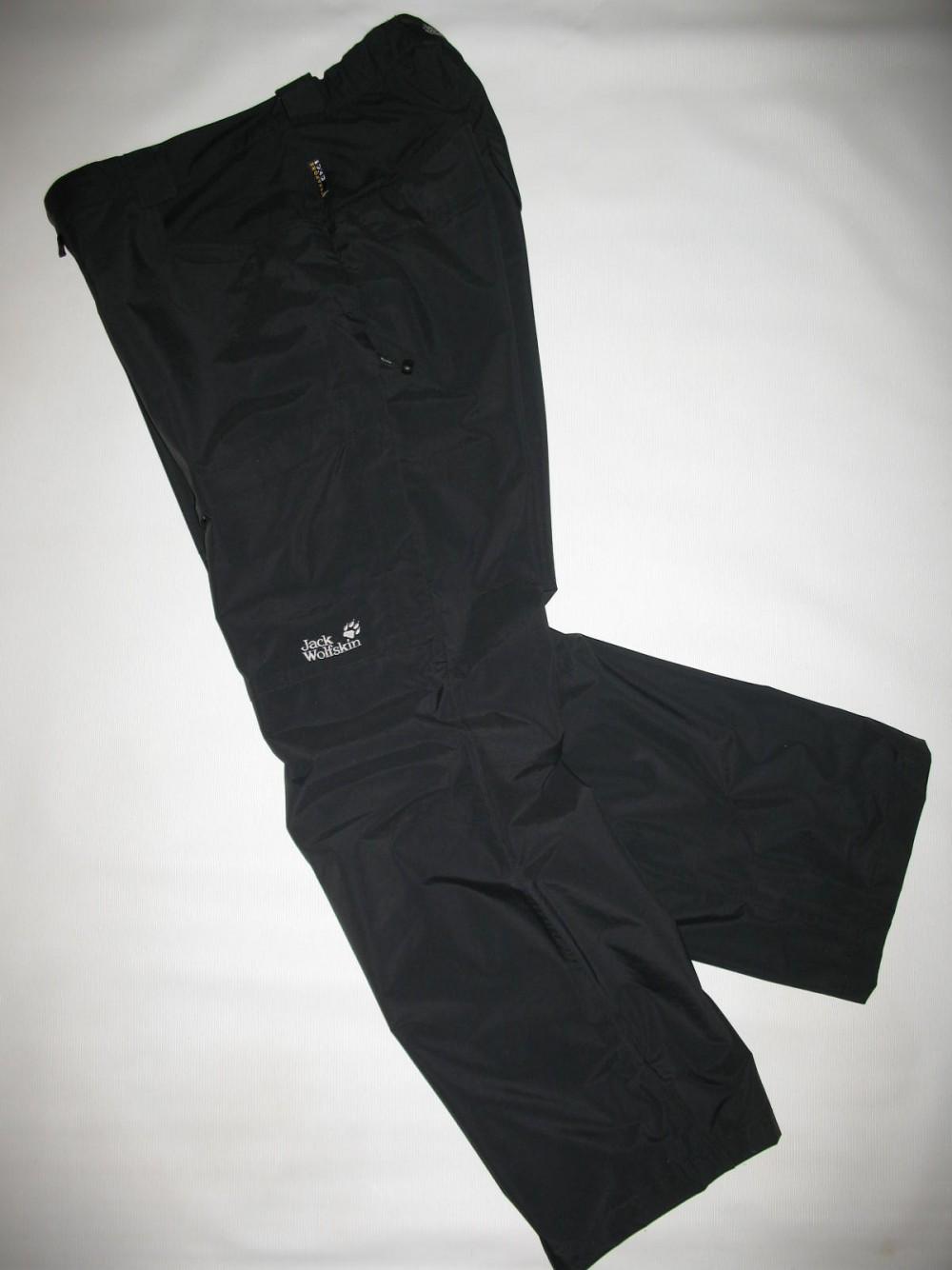 Штаны JACK WOLFSKIN texapore pants (размер M) - 3