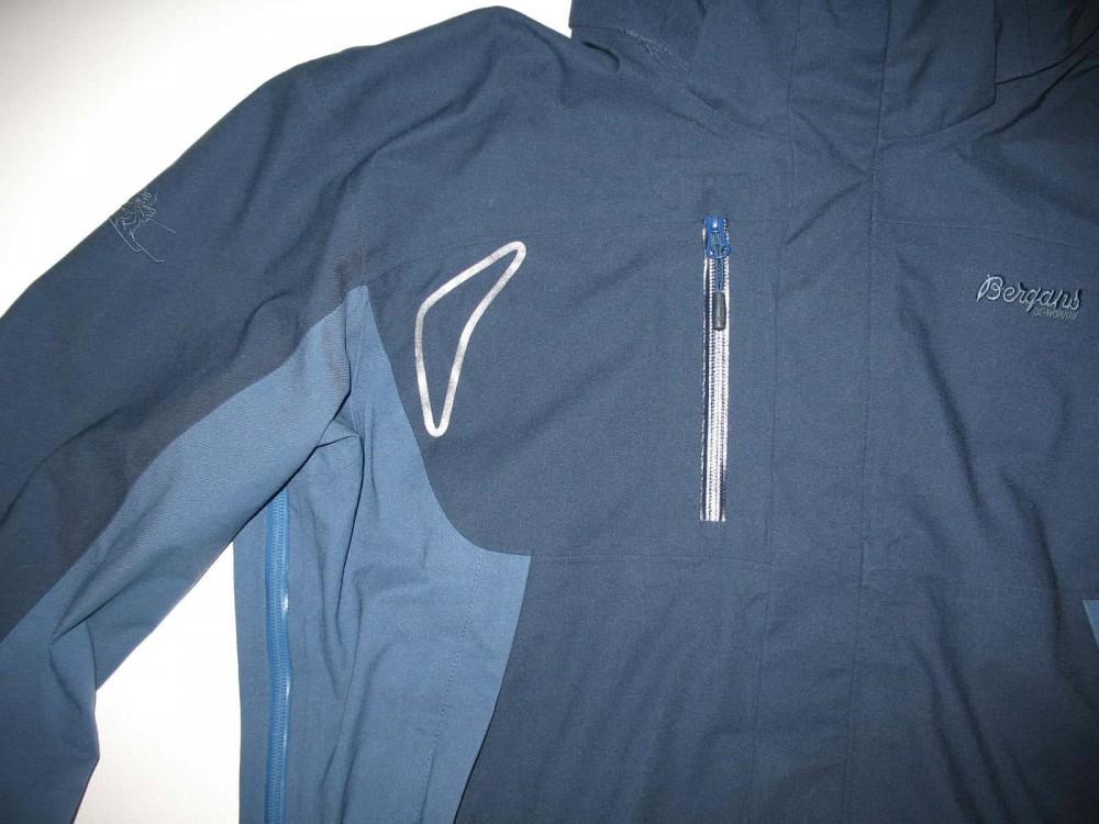 Куртка BERGANS luster jacket (размер XL) - 5