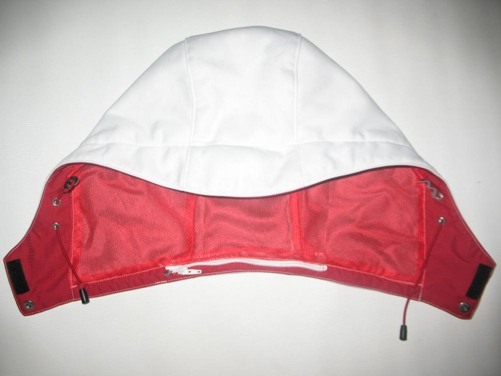 Куртка PHENIX f.i.s. softshell jacket (размер XL) - 9