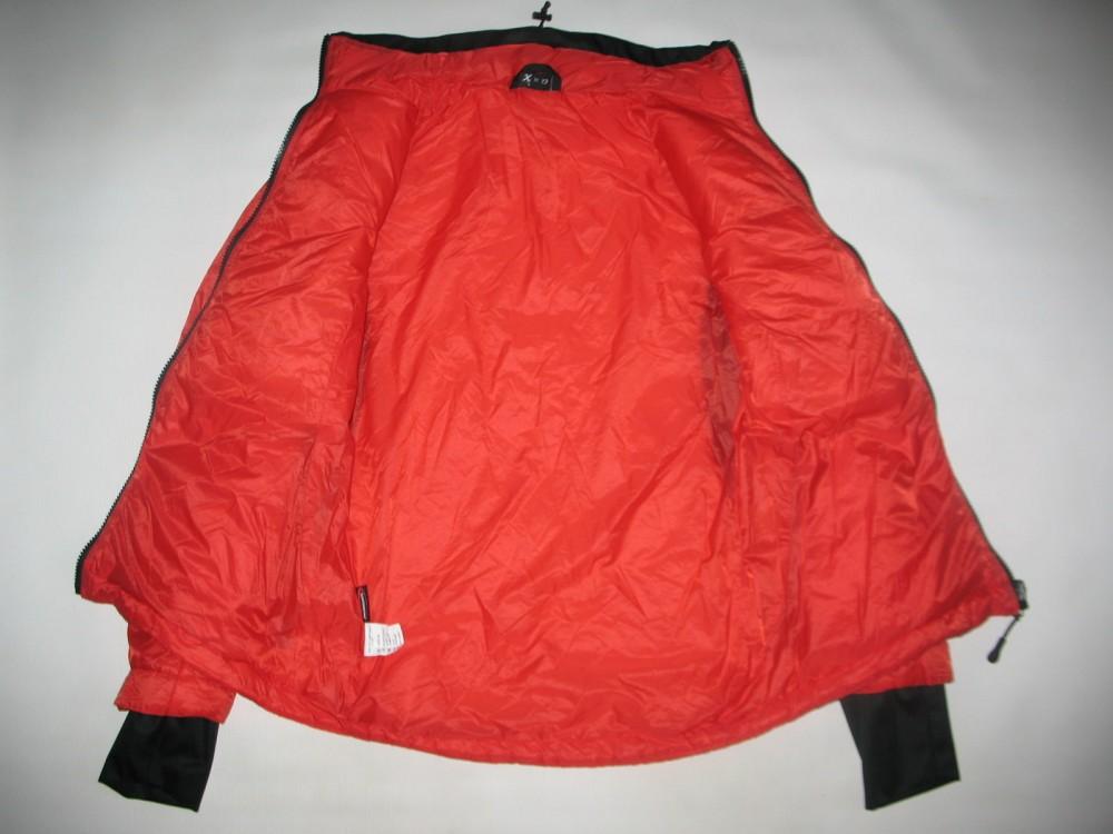 Куртка CULTIX primaloft jacket lady (размер M) - 2