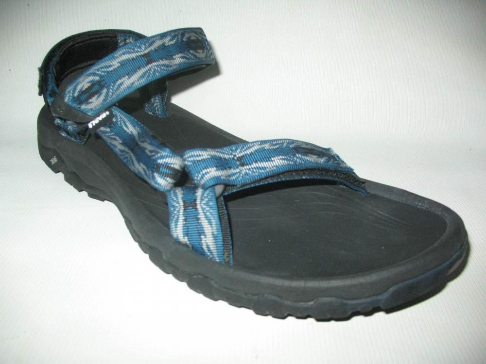 Сандалии TEVA hurricane sandal (размер UK13/US14/EU48,5(на стопу до 320mm)) - 2