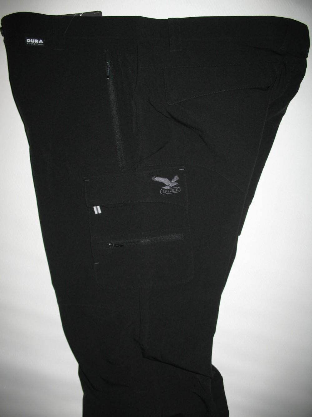 Штаны SALEWA  dst pants (размер 56/XXXL) - 6