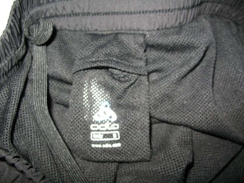 Штаны ODLO Batch Running Pant lady  (размер S) - 10