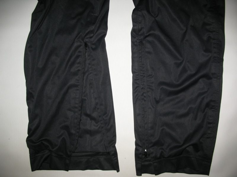 Штаны SUN MOUNTAIN rainflex pants (размер M) - 9
