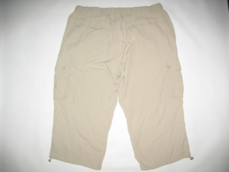Шорты SWITCHER amande 3/4 pants (размер XL) - 2
