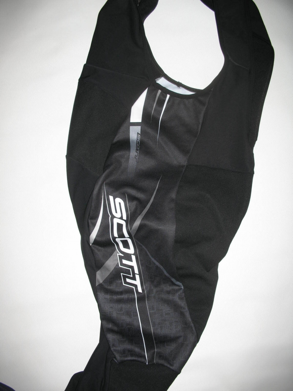 Штаны SCOTT cycling bib pants (размер L) - 4