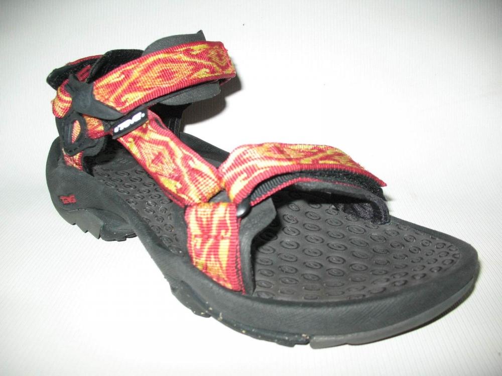 Сандалии TEVA Terra-Fi 2 sandal lady (размер UK6,5/US8/EU39(на стопу до 250mm)) - 1
