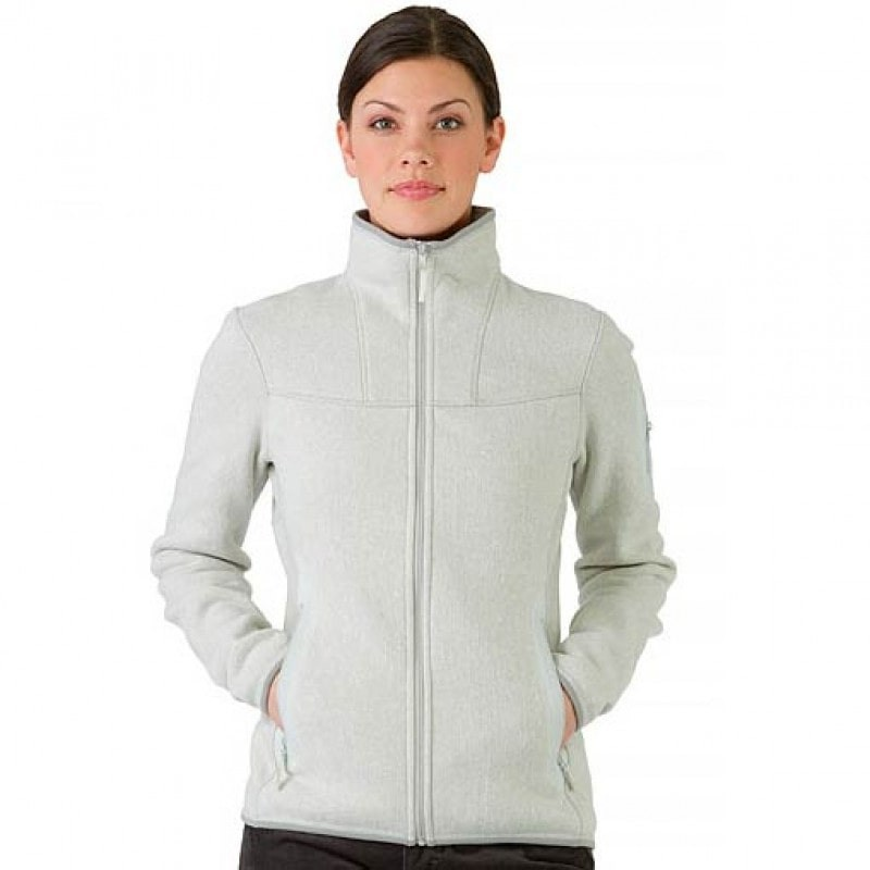 Кофта ARC'TERYX mica fleece jacket lady (размер S) - 1