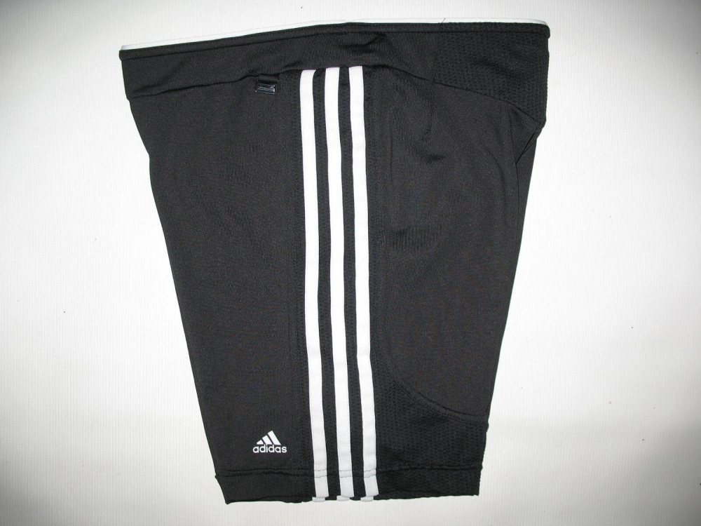 Шорты ADIDAS fitness shorts lady (размер S) - 2