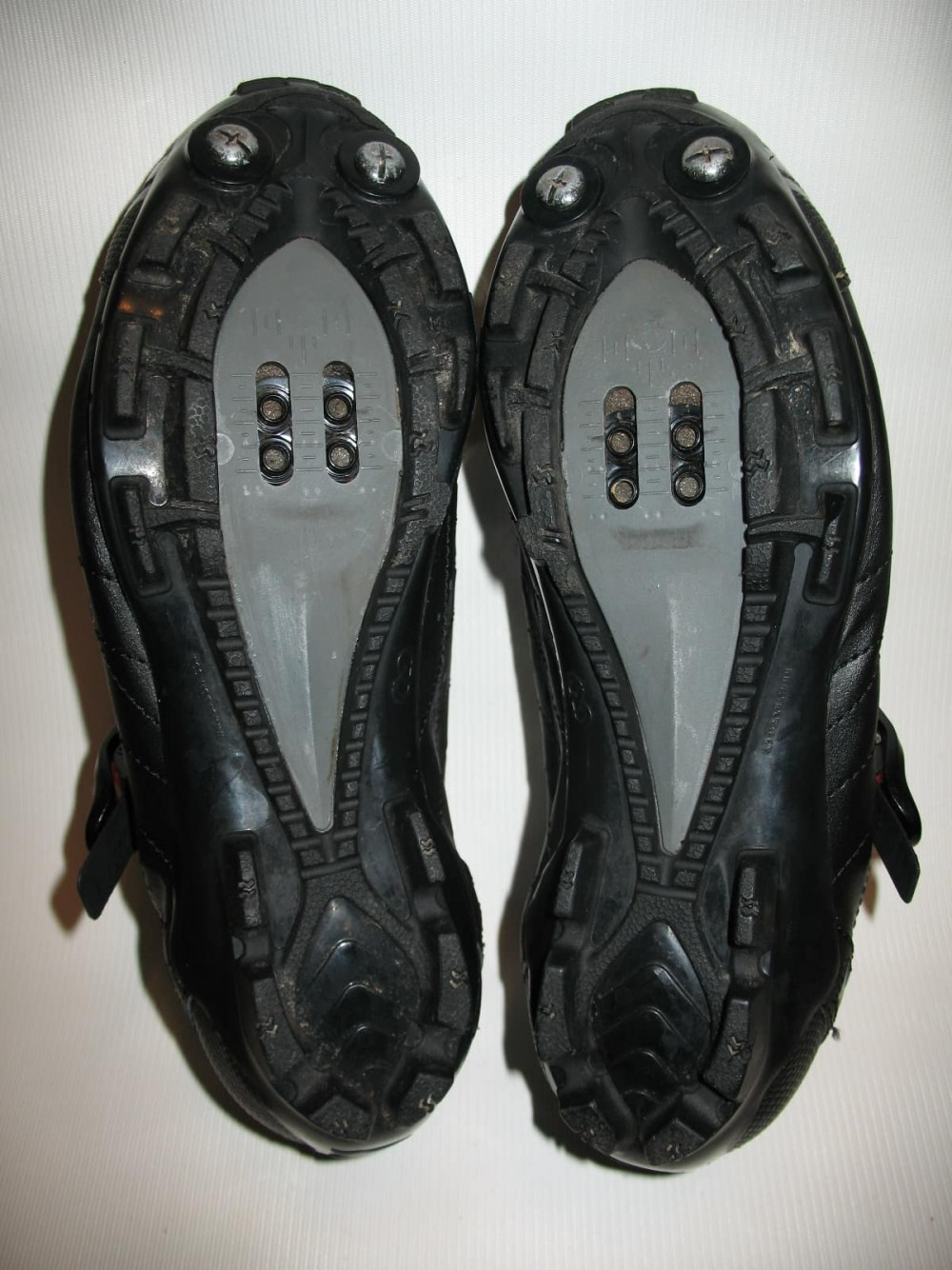 Велотуфли DIADORA d-skin comp mtb  shoes (размер UK6/US6,5/EU39(на стопу до 245 mm)) - 6
