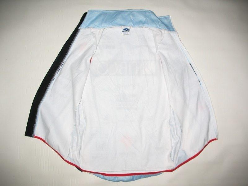 Футболка VOLER tibco bike vest lady (размер S) - 4