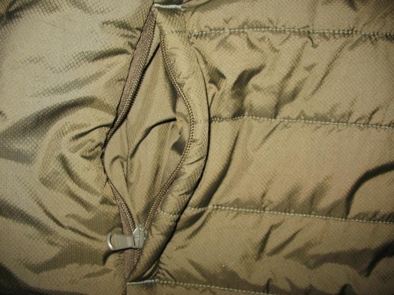 Куртка LE CHAMEAU  zonza primaloft jacket  (размер XL) - 7