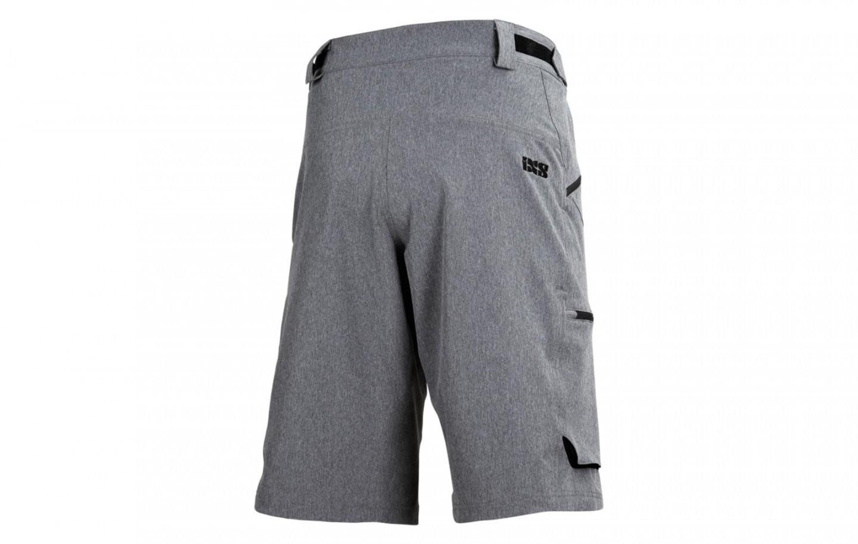 Велошорты IXS tema 6.1 trail shorts (размер L) - 1