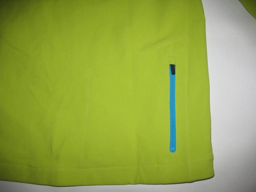 Куртка HAIBIKE softshell jacket (размер S/M) - 13