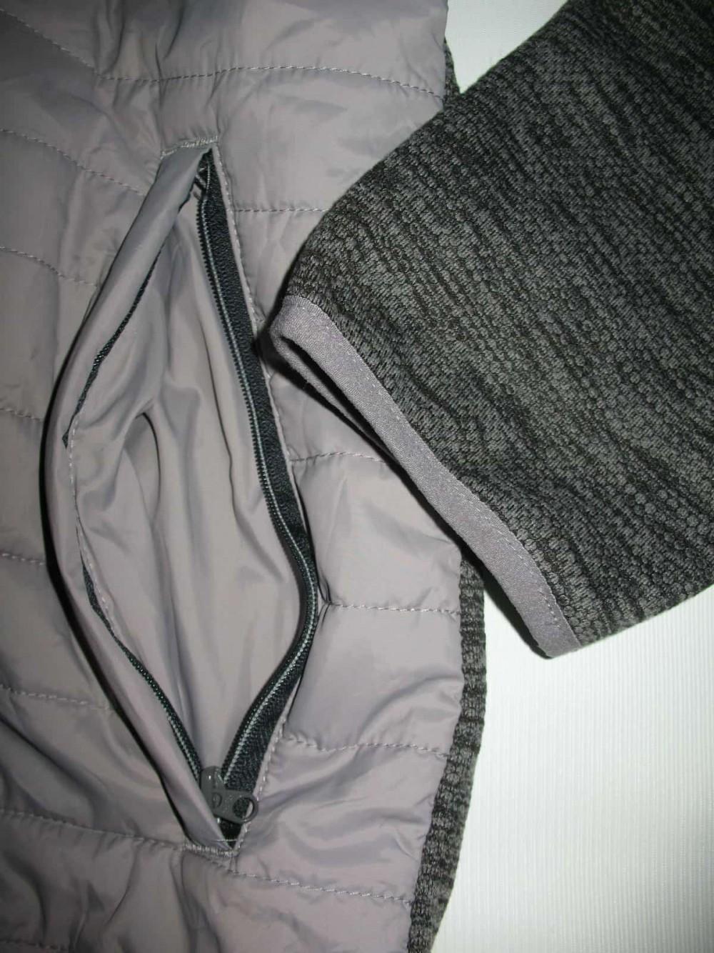 Куртка CRAGHOPPERS monto hybrid jacket (размер XL/XXL) - 6