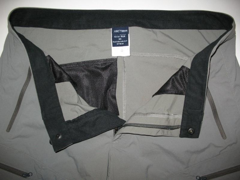 Шорты ARCTERYX Palisade Short(размер 34-L/XL) - 4
