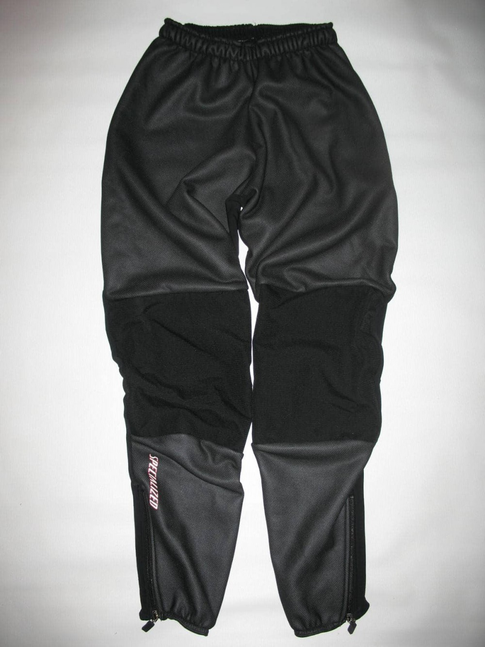 Велобрюки SPECIALIZED windtex cycling pants (размер 5/XL) - 1
