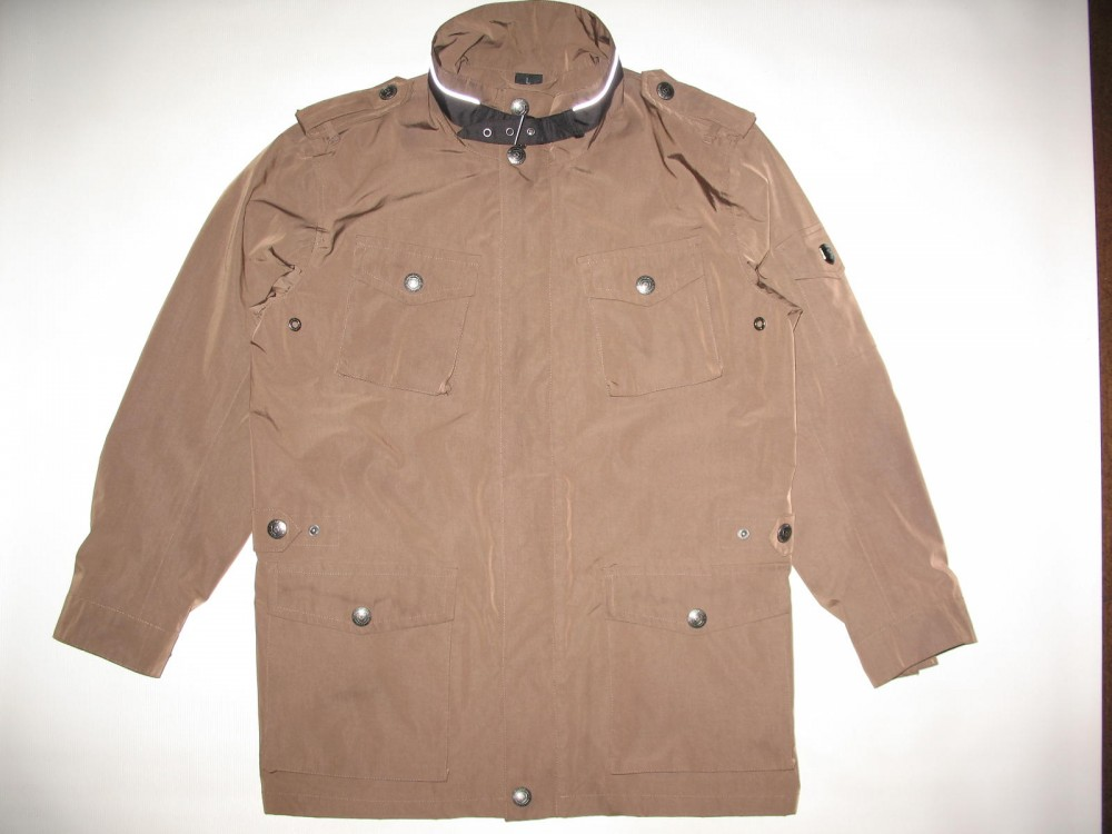 Куртка WELLENSTEYN fuel jacket (размер L) - 3