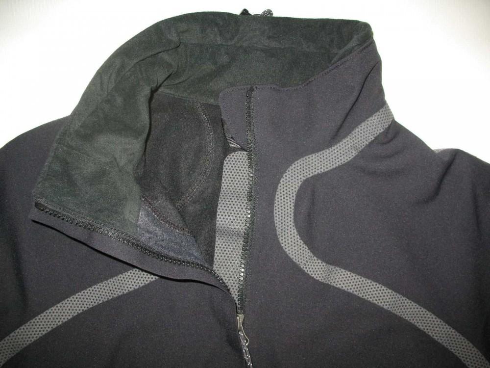 Куртка MOUNTAIN HARDWEAR softshell conduit jacket lady (размер S/M) - 4
