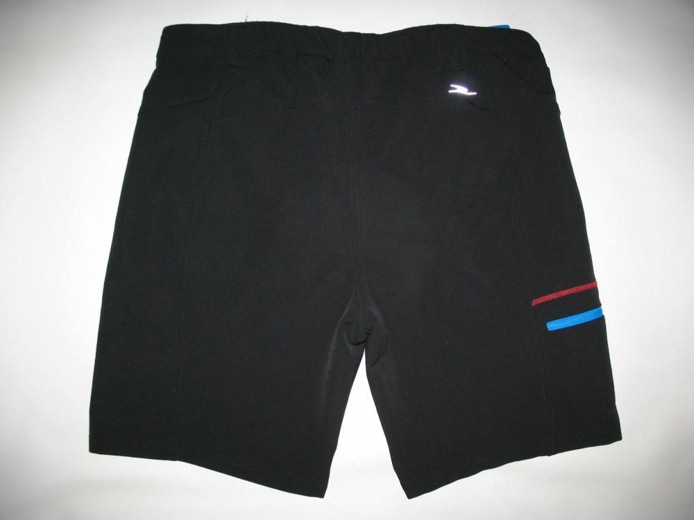 Велошорты CRANE mtb shorts (размер 52-54/L(реально XL/XXL)) - 3
