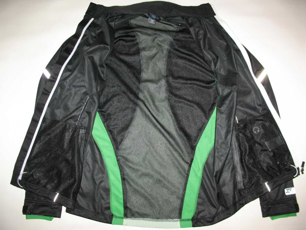 Куртка ODLO Frequency II jacket (размер XL) - 5