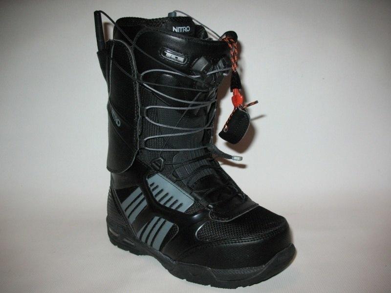 Ботинки NITRO select tls  (размер US 7, 5/UK6, 5/EU39+1/3  (250-255mm)) - 2