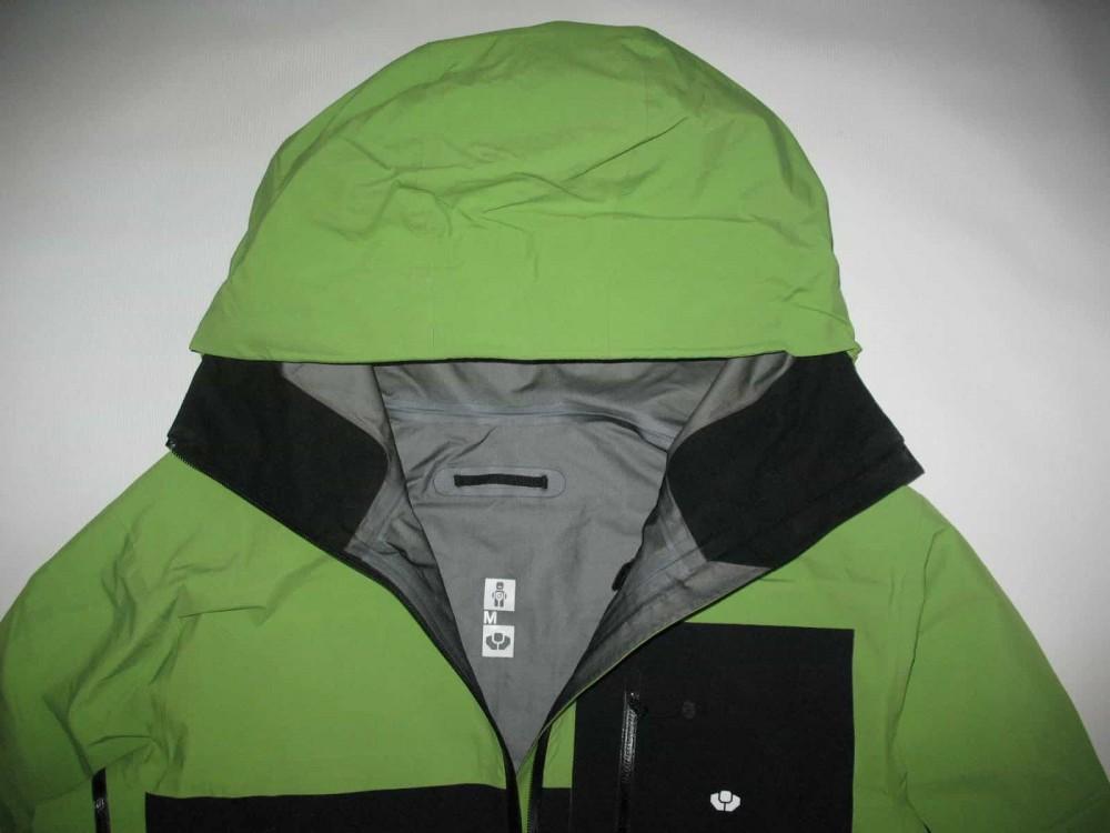Куртка WHITEOUT by NORRONA cosmonaut hardshell jacket (размер M(реально L/XL) - 7