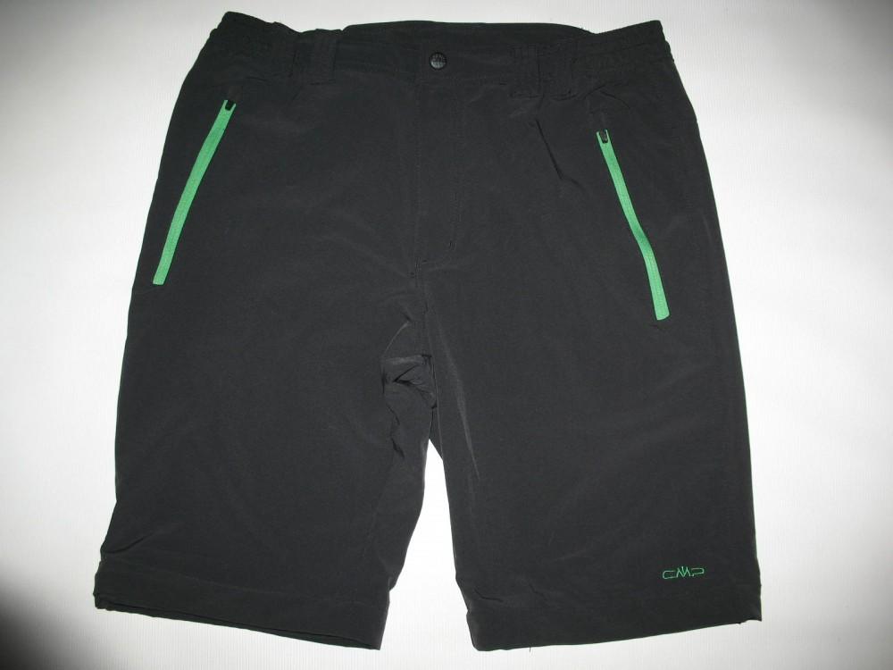 Штаны CMP 2in1 outdoor pants (размер 50-L) - 2