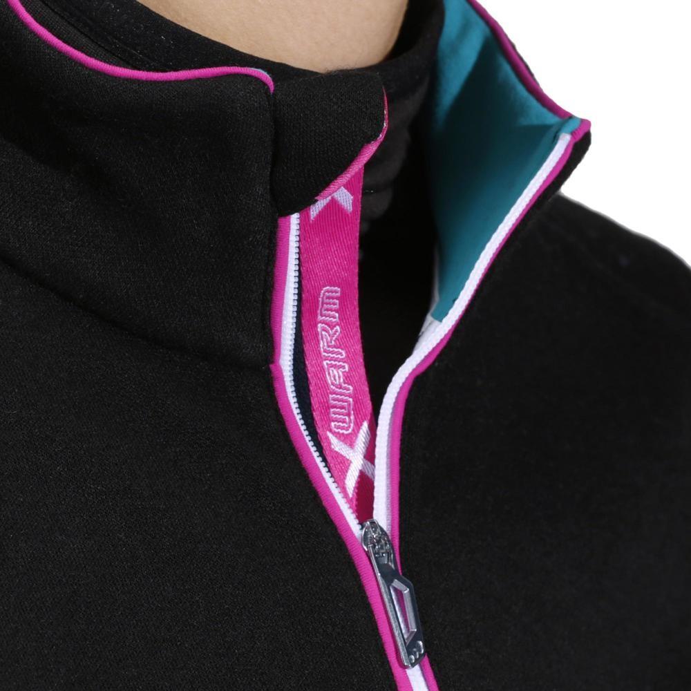 Кофта WEDZE xwarm jersey lady (размер S/М) - 1