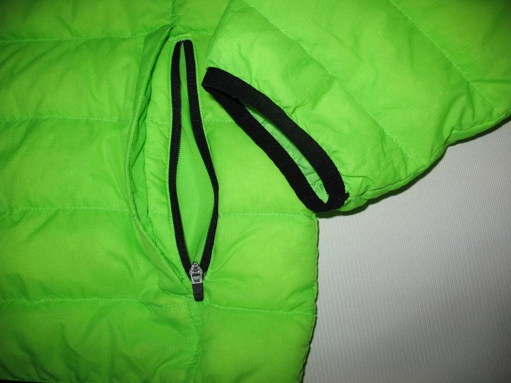 Куртка HEAD light insulation down jacket (размер L) - 5