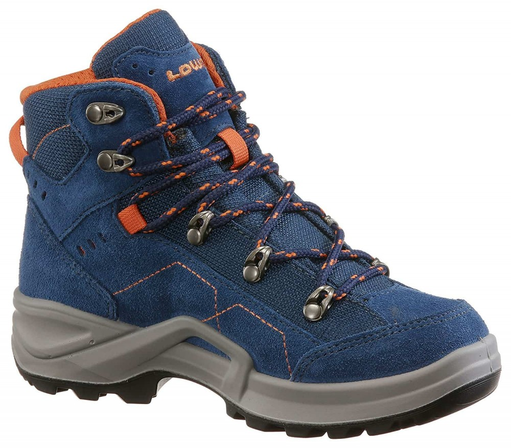 Ботинки LOWA kody III boots lady (размер US6,5/UK5,5/EU39(на стопу 245-250 mm)) - 2