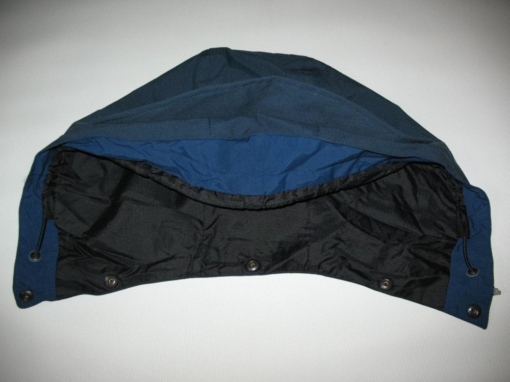 Куртка SALEWA leh gtx jacket lady (размер L) - 8