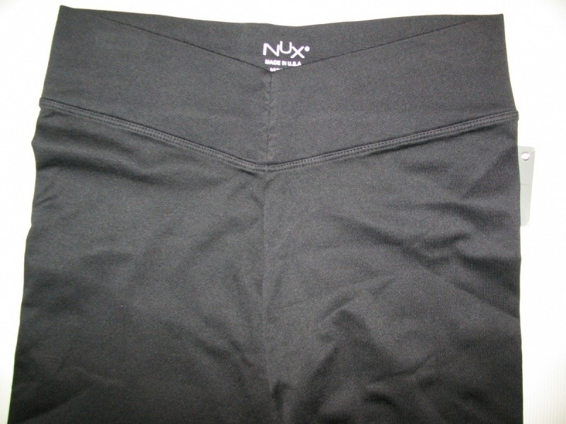 Штаны NUX V-FITNESS pant lady  (размер MS) - 8