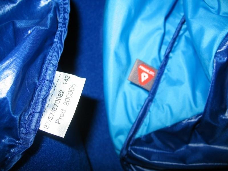 Куртка ODLO Primaloft endurance jacket (размер XXL) - 15