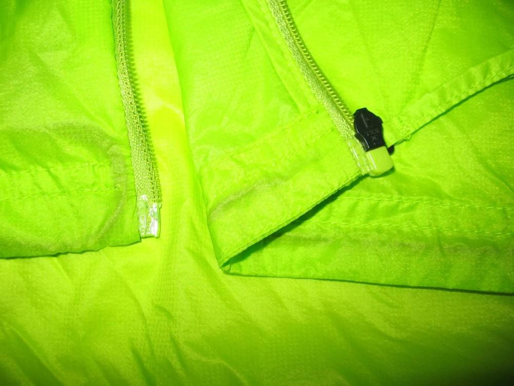 Куртка ODLO ultralight race jacket (размер L) - 5